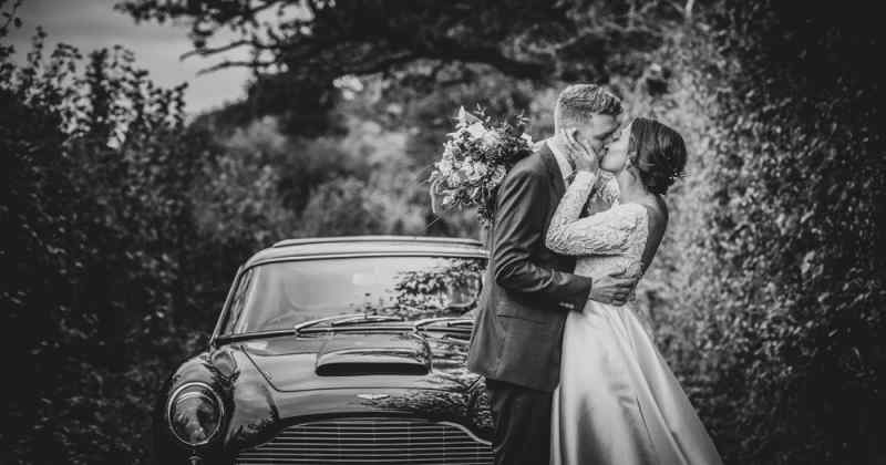 Jon Thorne wedding photography mill barns wedding photographer