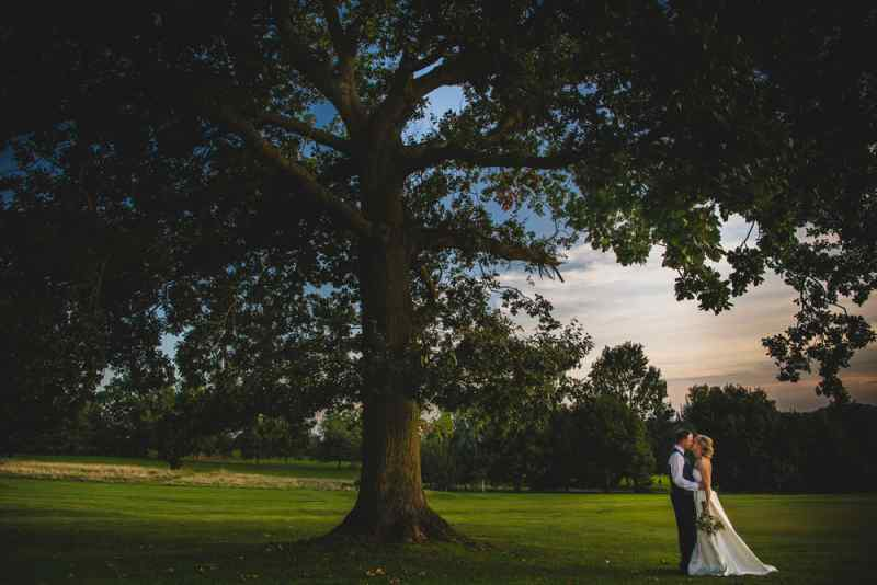 denstone school wedding photographer Jon Thorne wedding photography wedding photo